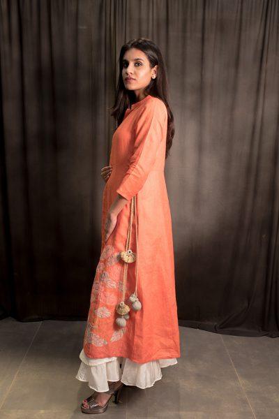 Aakriti Orange