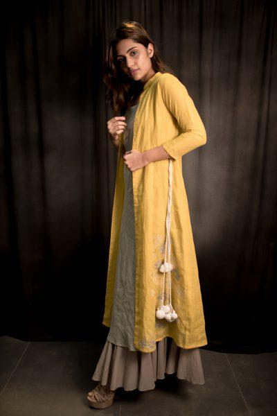 Aakriti Yellow