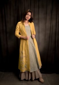 Aakriti Yellow