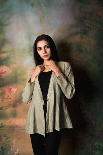 Aishani Grey
