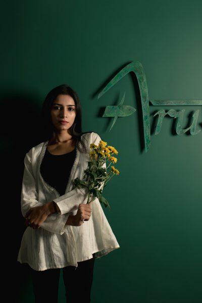 Aishani White