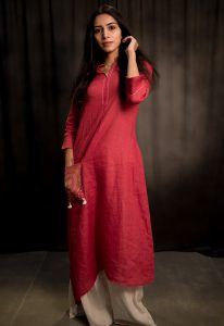 Anushri Red