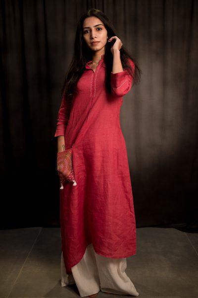 Anushri Red